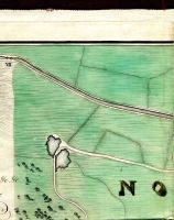 Royal Canal, Lock VII, North Division, & Map Title